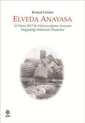 Elveda Anayasa