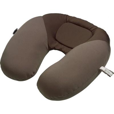 GoTravel Bean Snoozer Boyun Yastığı 460 Kahverengi