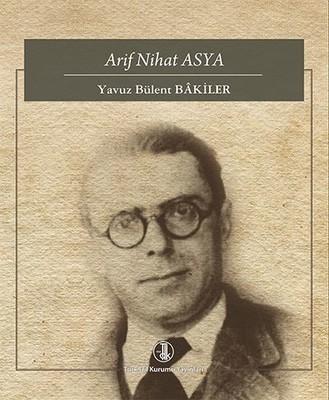 Arif Nihat Asya