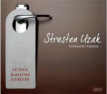 Stresten Uzak… 1 Cd Versiyon