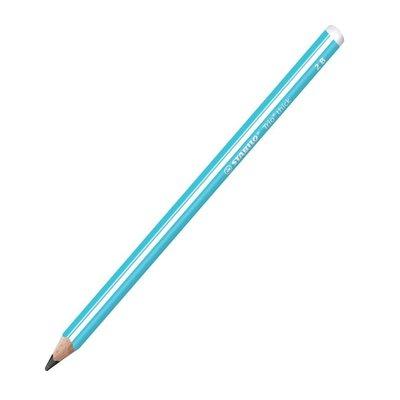 Stabilo Trio Thick Mavi Kurşun Kalem