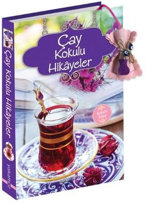 Çay Kokulu Hikayeler