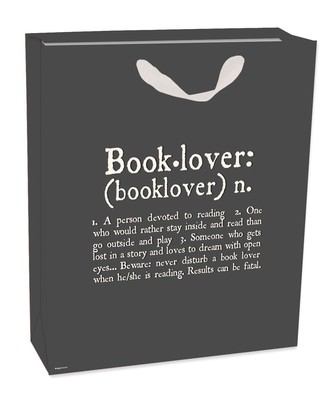 Legami Poşet-Lg M BookloversK069244