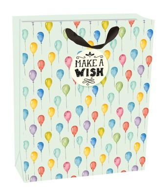 Legami Poşet-Lg L Balloons K069235