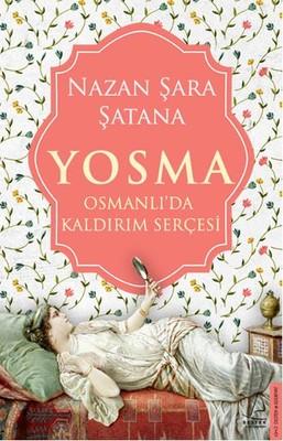 Yosma-Osmanlı'da Kaldırım Serçesi