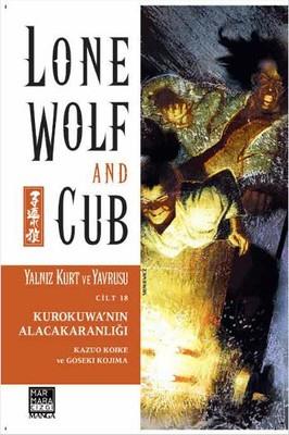 Yalnız Kurt ve Yavrusu Cilt 18: Kurokuwa'nın Alacakaranlığı