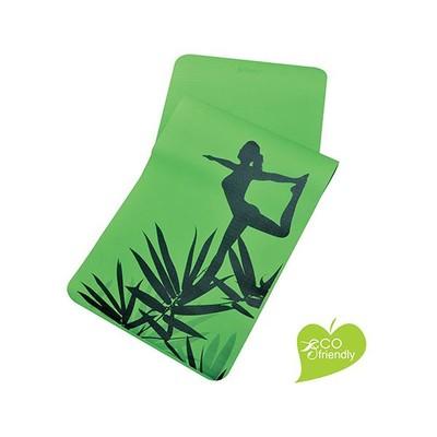 Voit Yoga Minderi Mat Yeşil