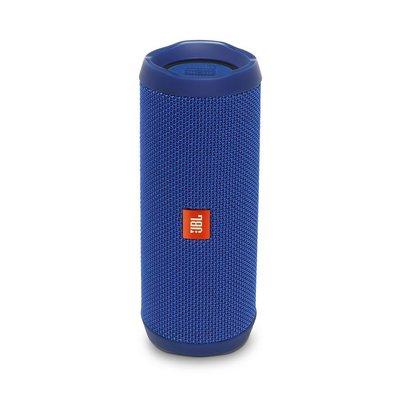 JBL Flip 4 Bluetooth Hoparlör Mavi