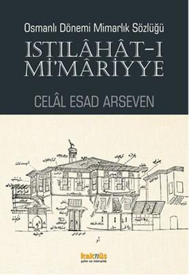 Osmanlı Dönemi Mimarlık Sözlüğü