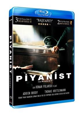 Pianist / Piyanist