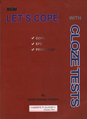 Lets Cope With Cloze Tests
