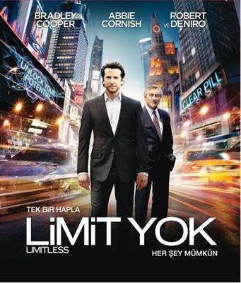 Limitless-Limit Yok