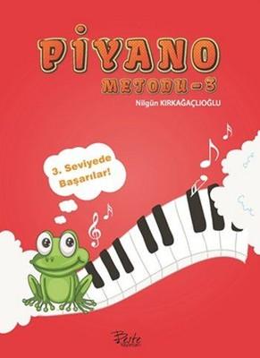 Piyano Metodu 3