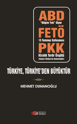 Türkiye Türkiyeden Büyüktür