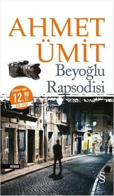 Beyoğlu Rapsodisi-Midi Boy