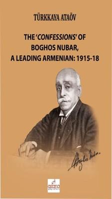 The Confessions Of Boghos Nubar