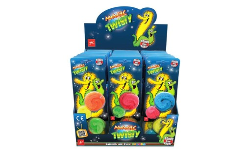 Fun-Magic Twisty WithBabies48D.0535