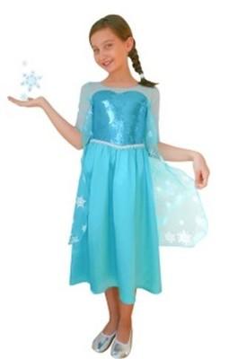 Disney-Kostüm Frozen 2-3y.754