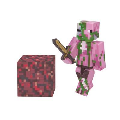 Minecraft-Figür Paketi S3 1000