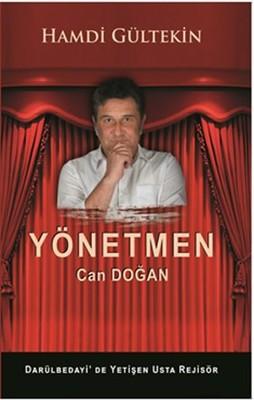 Yönetmen Can Doğan