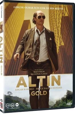 Gold-Altın
