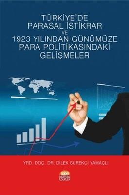 Türkiye'de Parasal İstikrar
