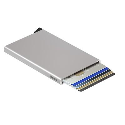Secrid Card Protector Sılver