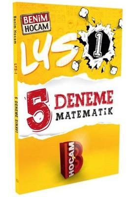 LYS 1 Matematik 5 Deneme