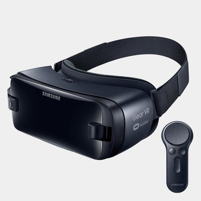 Samsung Gear VR Sanal Gözlük SM-R324NZAATUR