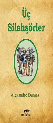 Üç Silahşörler