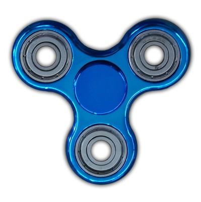 Hand Spinner-Stres Çarkı Metalik R.
