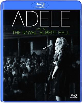 Live At The Royal Albert Hall BLU-RAY+CD