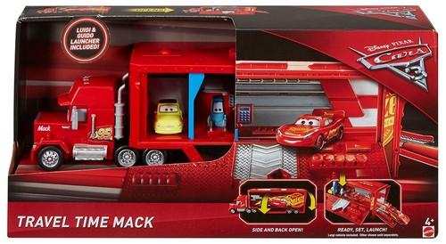 Cars3-Figür Gezgin Mack Tır DXY87