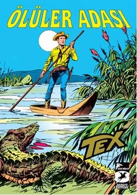 Tex Klasik Seri 32-Ölüler Adası