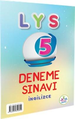 LYS 5 Deneme Sınavı-İngilizce