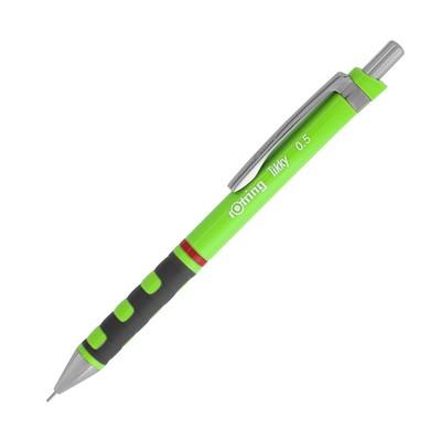 Rotring Tikky 0.5 mm Neon Yeşil
