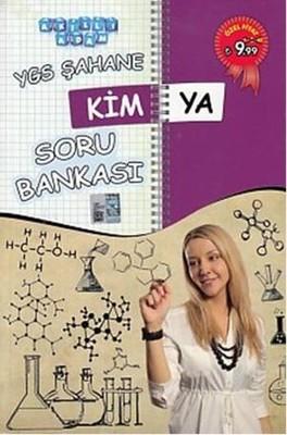 YGS Şahane Kimya Soru Bankası