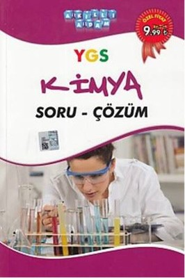 YGS Kimya Soru-Çözüm