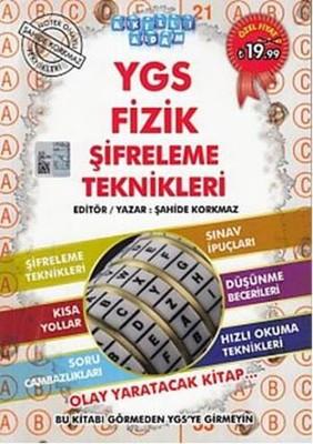 YGS Fizik Şifreleme Teknikleri