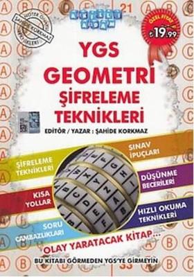 YGS Geometri Şifreleme Teknikleri
