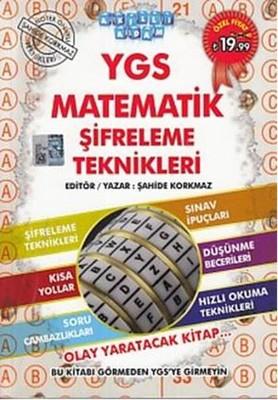 YGS Matematik Şifreleme Teknikleri