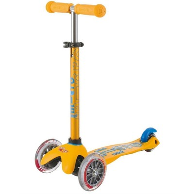 Micro Scooter Maxi Deluxe Apricot