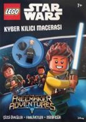 Lego Star Wars - Kyber Kılıcı Macerası