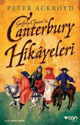 Geoffrey Chaucer'ınCanterbury Hikâyeleri