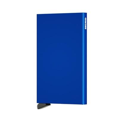Secrid Card Protector Blue