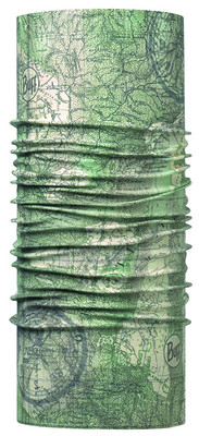 Buff Kilauea Green Uv Filtreli