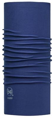 Buff Solid Eclipse Blue Uv Filtre