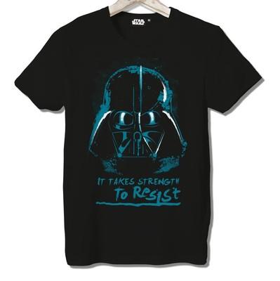 T-shirt Frocx Star Wars Resıst Erkek - M