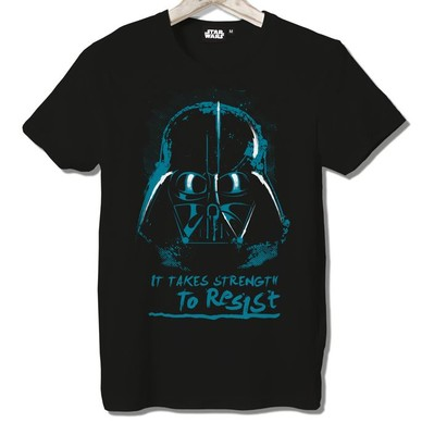 T-shirt Frocx Star Wars Resıst Erkek - L