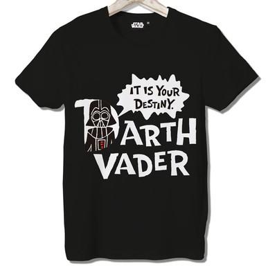 T-shirt Frocx Star Wars Destıny Erkek - L